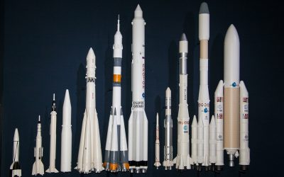 Ubådingeniøren Peter Madsens projekt for udskydning af to rumraketter er udsat på ubestemt tid.